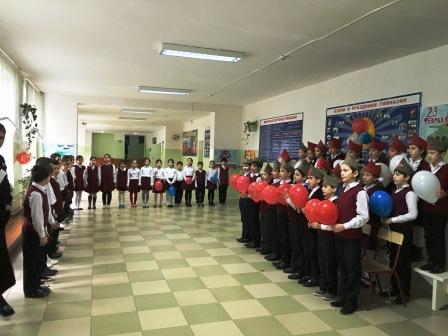 Школа 17 махачкала официальный сайт